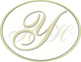 Yellow House Hotel Logo